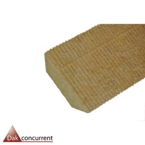 Steenwol mastiekhoek trapezium, mastiekhoek, mastiekhoeken