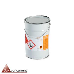 pvc contactlijm, contactlijm, Thermofol PVC contactlijm