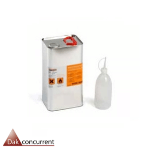 Thermofol pvc sealer