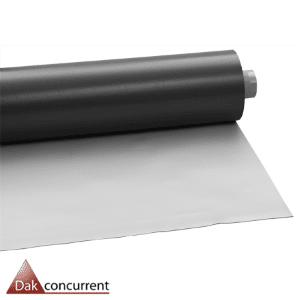PVC dakbedekking Thermofol