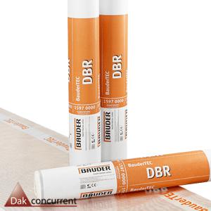 Baudertec DBR