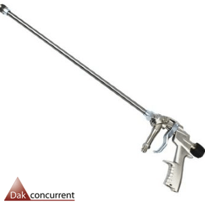 spuitpistool met lans 61 cm