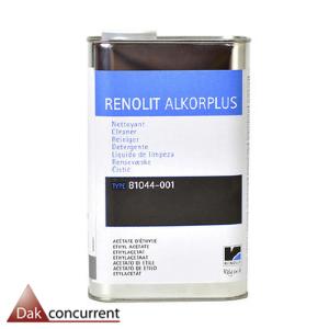 Pvc Reiniger,Alkorplus PVC reiniger